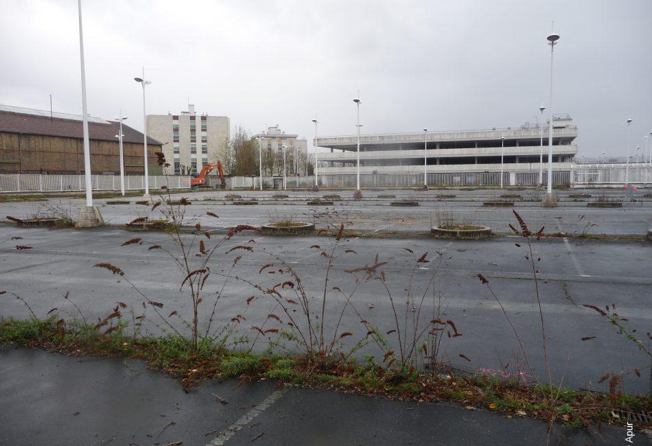 Rueil-Malmaison – Écoquartier de l'Arsenal