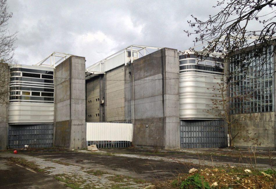 Noisy-le-Grand – Ancienne Ecole Louis Lumière